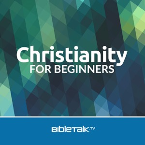 Christianity for Beginners with Mike Mazzalongo