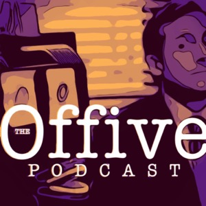 The Offive - The Office rewatch podcast