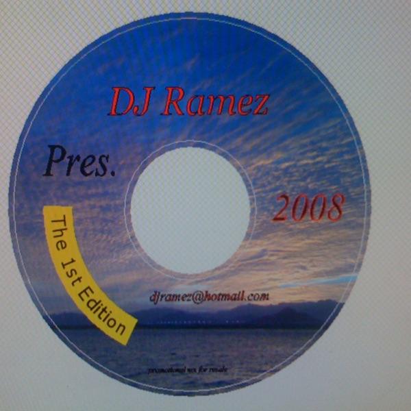 Ramez's Podcast