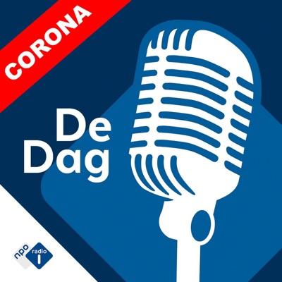 De Dag: Coronapodcast