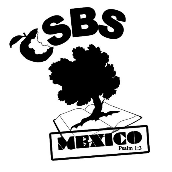 CSBS Tijuana's Podcast