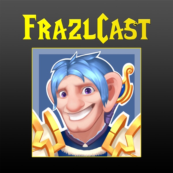 FC 052: Ready Global Cooldown – FrazlCast – Podcast – Podtail