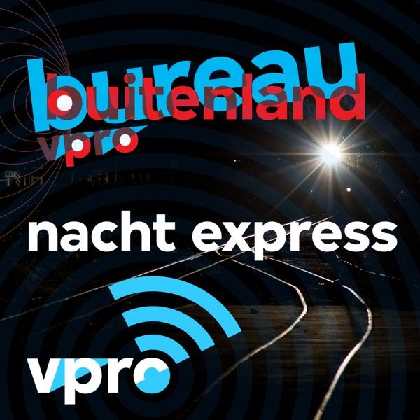 Bureau Buitenland Nacht Express