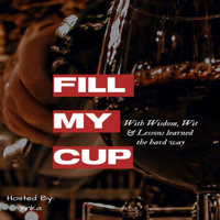 Fill My Cup podcast