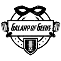 Galaxy Of Geeks Podcast podcast