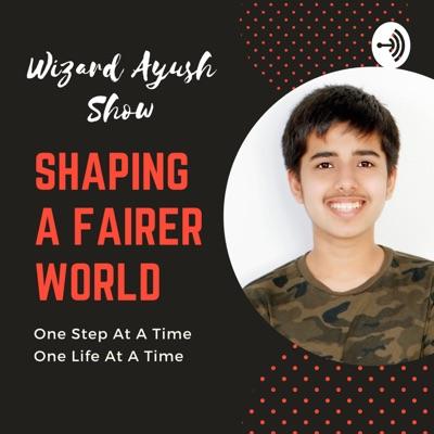 Shaping A Fairer World with SDGs