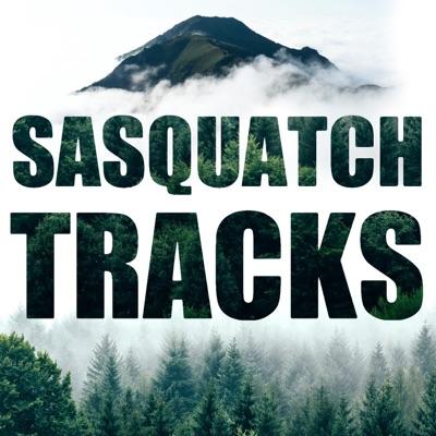 Sasquatch Tracks:Micah Hanks, Dakota Waddell and Jeff Smith