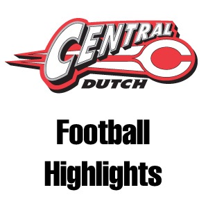 Central College Football Highlights