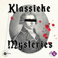 Klassieke Mysteries podcast