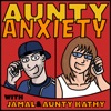 Aunty Anxiety | Casual Conversations Around Anxiety, Insecurity, & Self-Awareness artwork