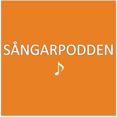 SångarPodden:För dig som gillar sång