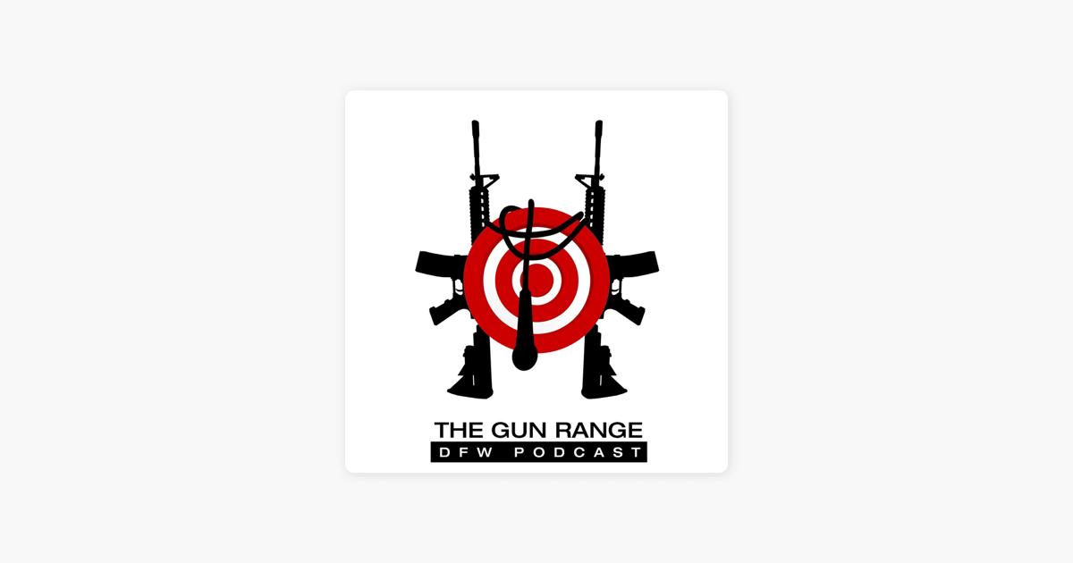 Sports Talk on The Gun Range on Apple Podcasts