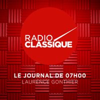 Le journal de 7h00 podcast