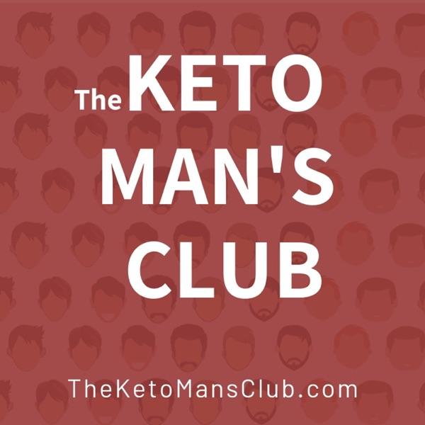 Keto Mans Club Podcast