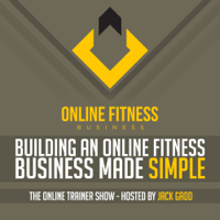 Online Trainer Show podcast