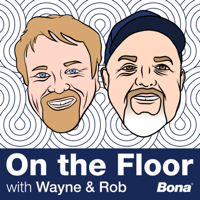 On The Floor podcast