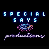SpecialSays podcast