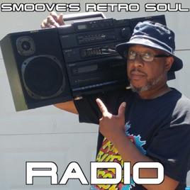 Kenny's Throwback Mixtape Podcast: Smoove's Retro Soul Radio