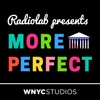 Radiolab Presents: More Perfect artwork