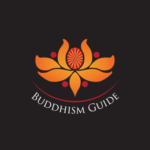 Cover image of Buddhism Guide