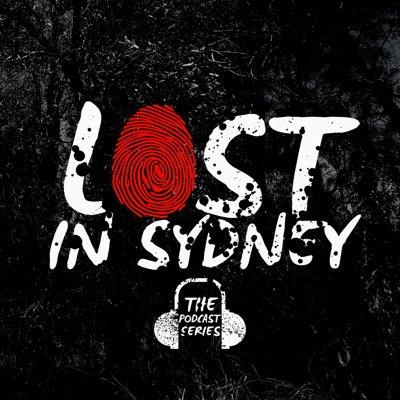 Lost in Sydney