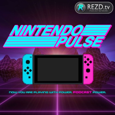 Nintendo Pulse – Nintendo Switch and 3DS News | Podbay
