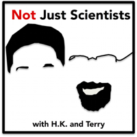 Not Just Scientists podcast
