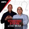 Stanford Steve & The Bear artwork