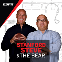Stanford Steve & The Bear podcast