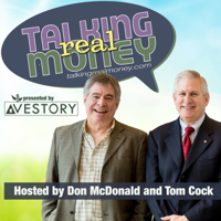 Talking Real Money podcast