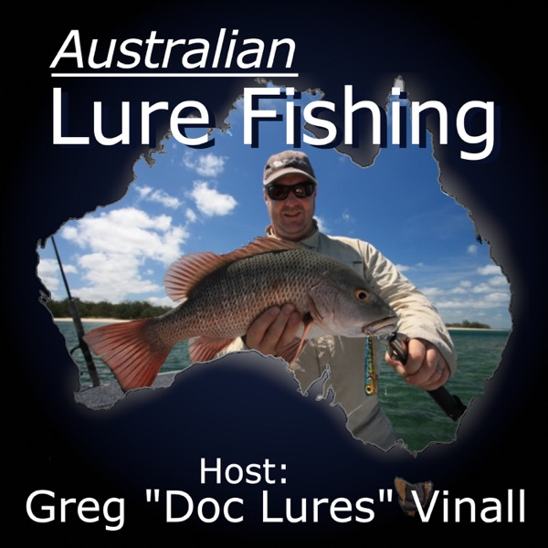 Australian Lure Fishing