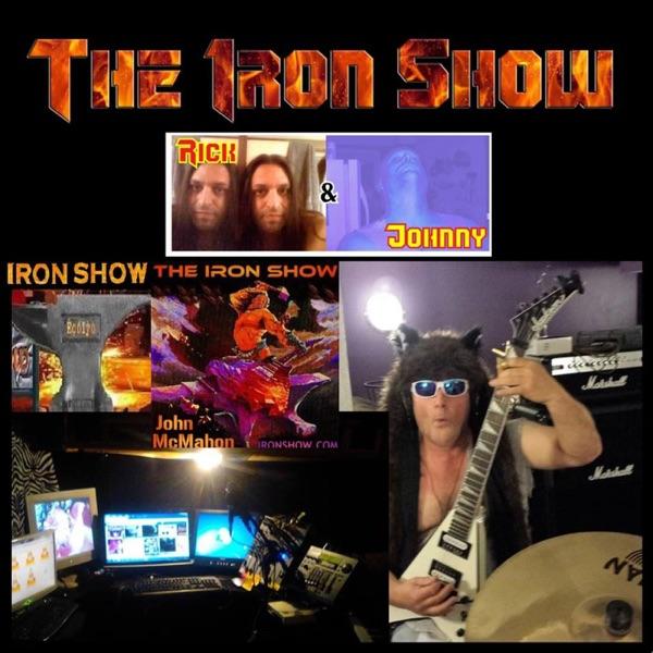 IRON SHOW