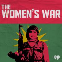 The Women's War podcast