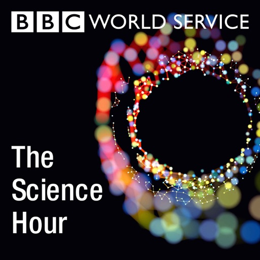 Cover image of The Science Hour