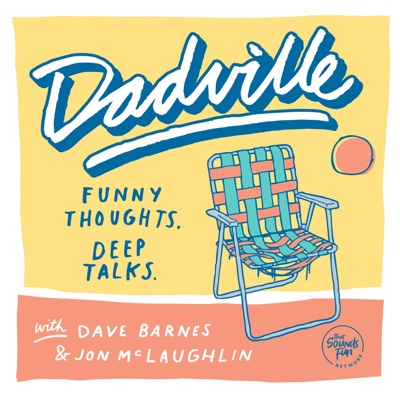 Dadville:That Sounds Fun Network