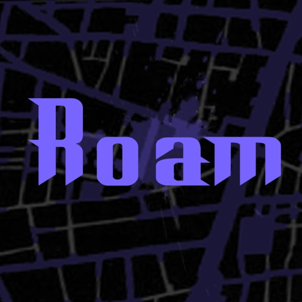 NewHero's Roam Podcast
