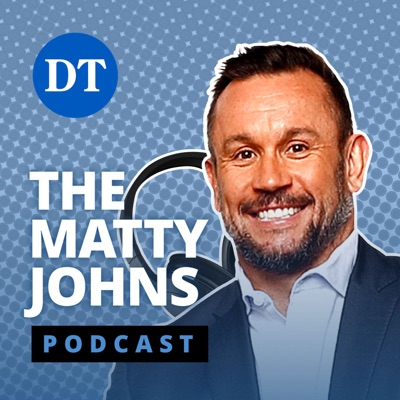 The Matty Johns Podcast:Daily Telegraph