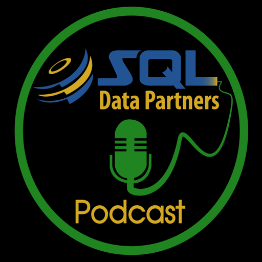 Cover image of SQL Data Partners Podcast