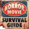 Horror Movie Survival Guide artwork