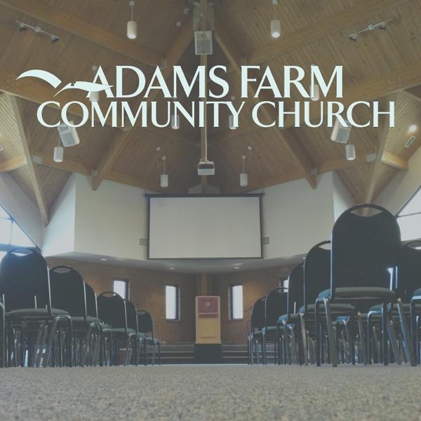 Adams Farm Community Church