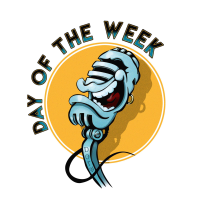 Day of the Week podcast