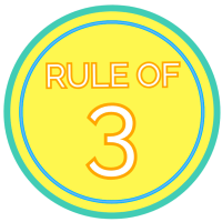 Rule of Three podcast