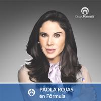 Paola Rojas en Fórmula podcast