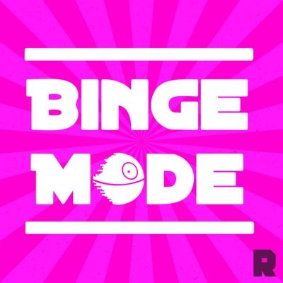 Binge Mode: Star Wars