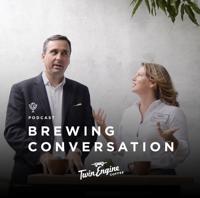 Brewing Conversation podcast
