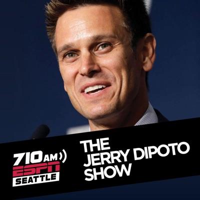 The Jerry Dipoto Show:710 ESPN Seattle