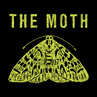 The Moth Radio Hour: Food, Glorious Food