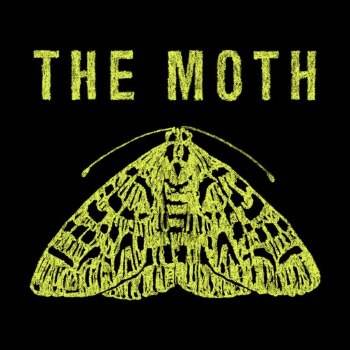 Cover image of The Moth