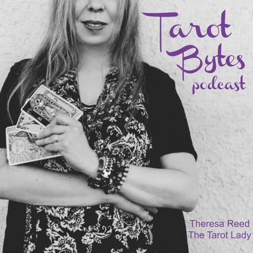 Cover image of Tarot Bytes