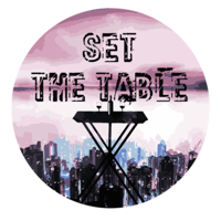 Set The Table podcast